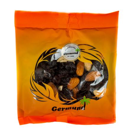 rosinaga pähklid