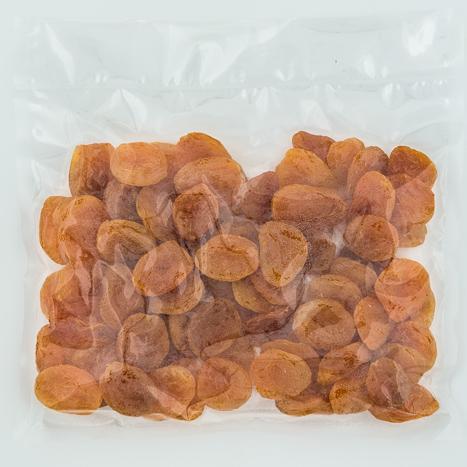 kuivatatud aprikoos