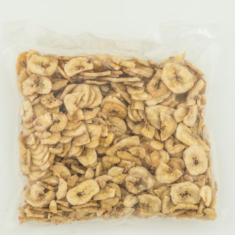 banaanilaastud