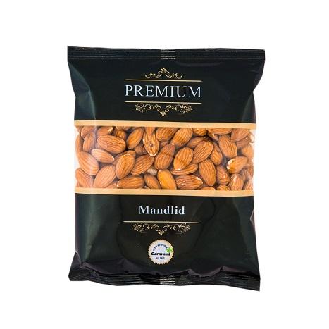 maitsvad mandlid