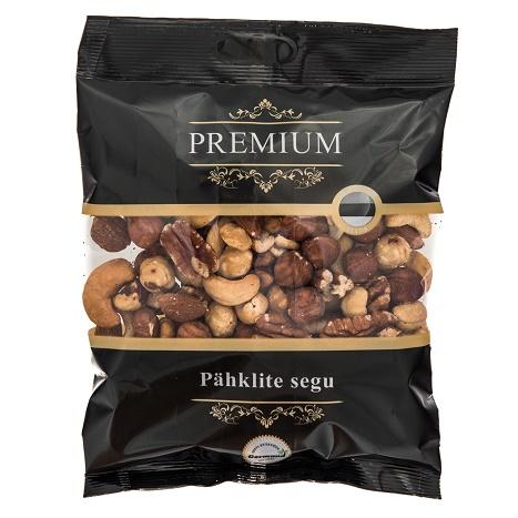 pähklimix