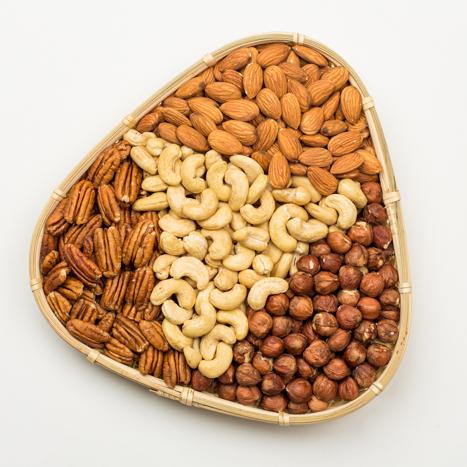 kingitus pähklid