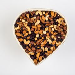 südamekujulises korvis kingitus kallimale